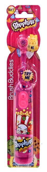 Brush Buddies Shopkins Electric Toothbrush