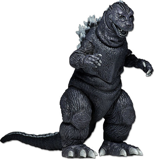 NECA Godzilla Action Figure [1954, 12 Inches from Head to Tail]