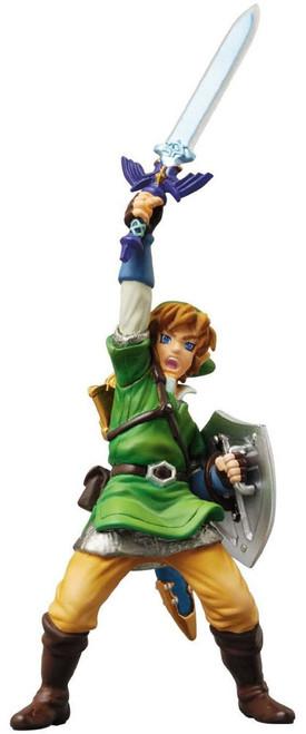 The Legend of Zelda Skyward Sword UDF Series 1 Link 4-Inch Figure [Skyward Sword]
