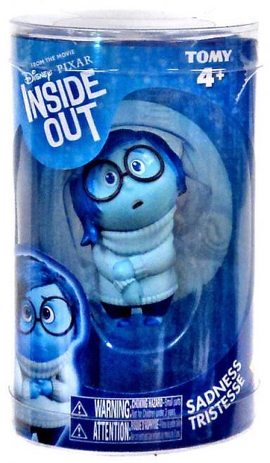 Disney / Pixar Inside Out Sadness 2-Inch Mini Figure