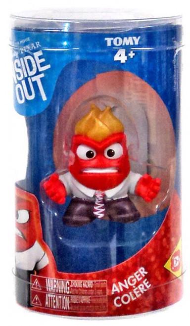 Disney / Pixar Inside Out Anger 2-Inch Mini Figure