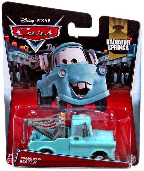 Disney / Pixar Cars Radiator Springs Brand New Mater Diecast Car #10/19