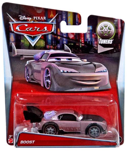 Disney / Pixar Cars Tuners Boost Diecast Car #3/8