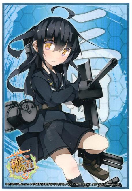 Weiss Schwarz Trading Card Game Mikazuki Card Sleeves #839 [60 Count]