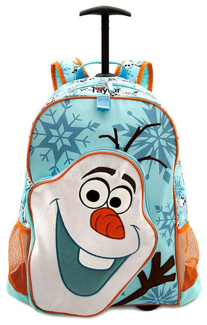 Disney Frozen Olaf Backpack [Rolling]