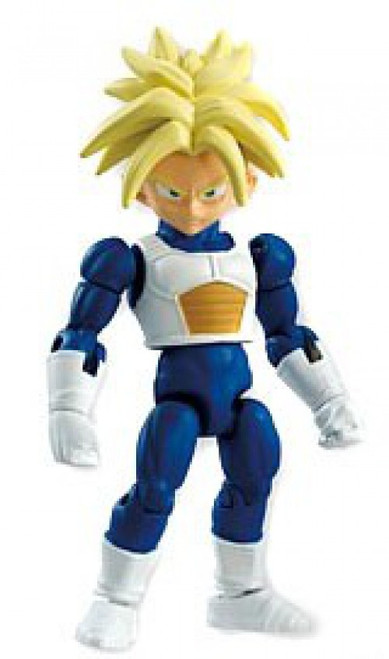 Dragon Ball Z Dragon Ball Kai 66 Action Trunks Action Figure #4