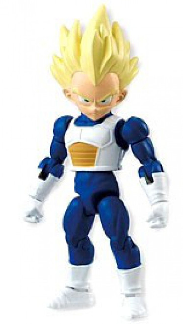 Dragon Ball Z Dragon Ball Kai 66 Action Vegeta Action Figure #3