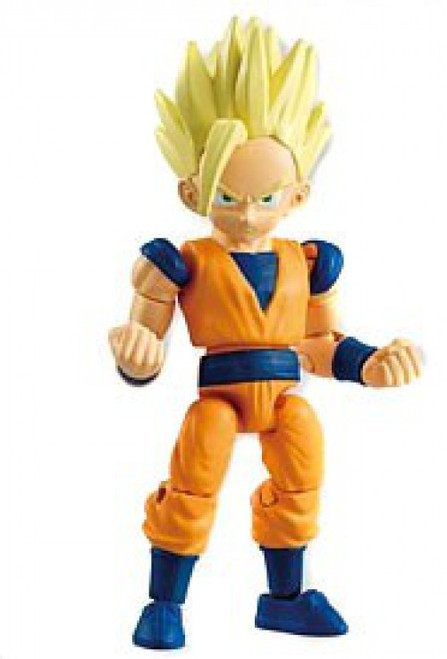 Dragon Ball Z Dragon Ball Kai 66 Action Son Gohan Action Figure #2