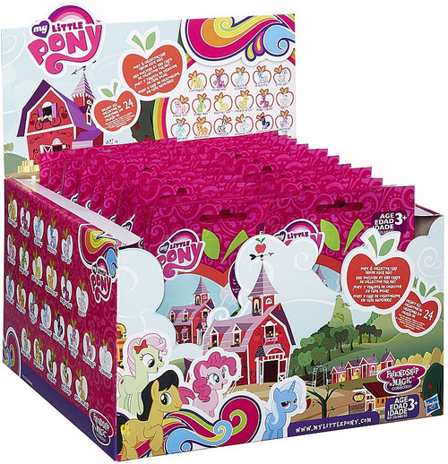 My Little Pony PVC Series 14 Mystery Box [24 Packs]