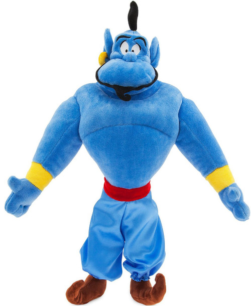 Disney Aladdin Genie Exclusive 21-Inch Medium Plush