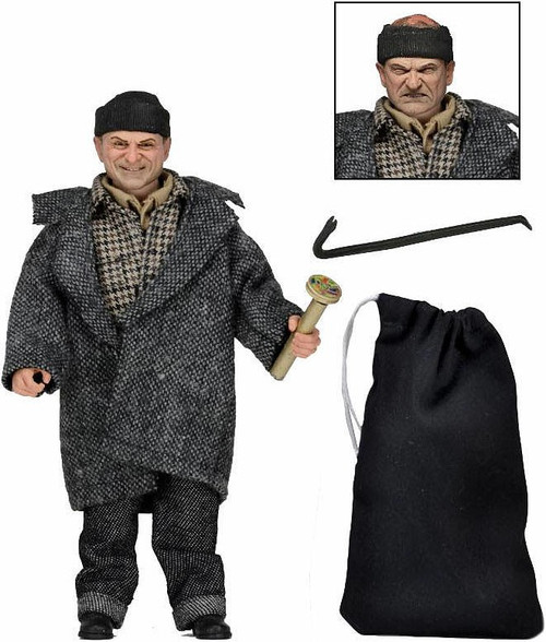NECA Home Alone Harry Retro Action Figure (Pre-Order ships November)