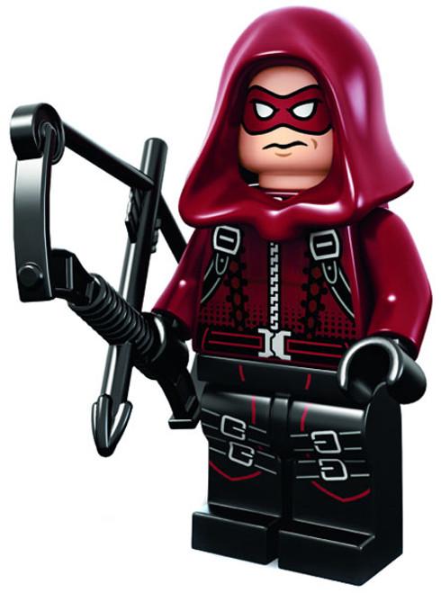 LEGO DC Super Heroes Roy Harper as Arsenel Exclusive Set