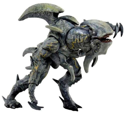 NECA Pacific Rim Kaiju Mutavore Action Figure