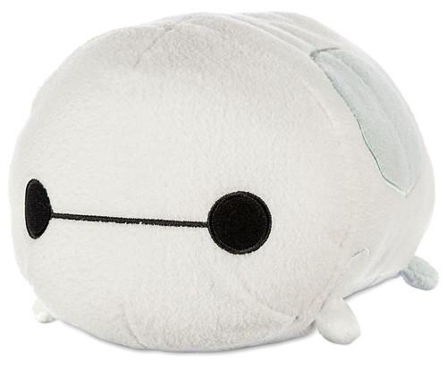 Disney Big Hero 6 Tsum Tsum Baymax 11-Inch Medium Plush [White]