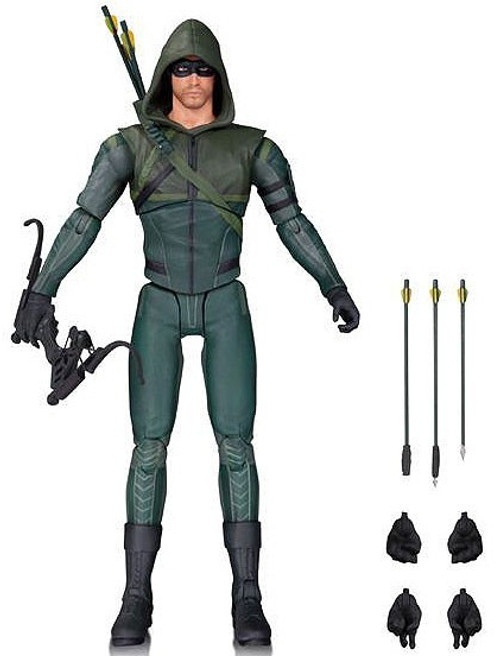 DC Arrow Action Figure [Season 3]