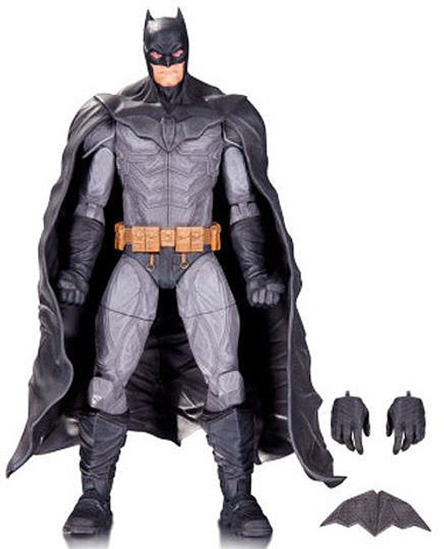DC Designer Lee Bermejo Series 1 Batman Action Figure