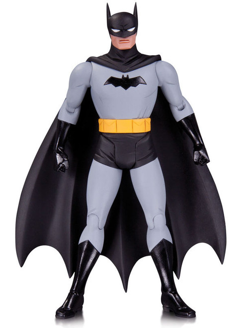 DC Designer Darwyn Cooke Series 1 Batman Action Figure