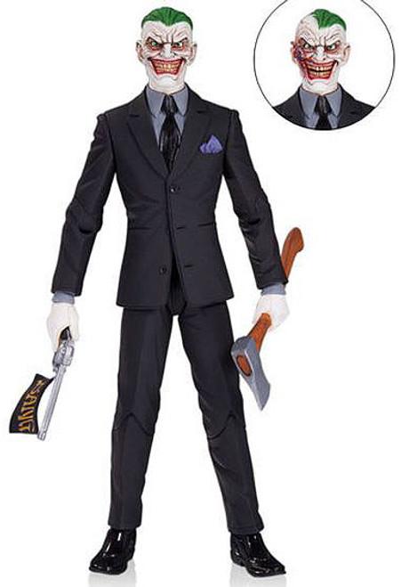 DC Designer Greg Capullo Series 4 The Joker Action Figure #13