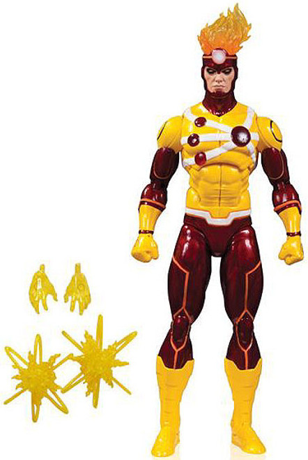DC Icons Firestorm Action Figure