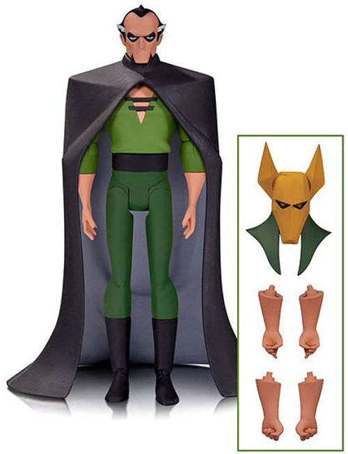 Batman The Animated Series Ra's Al Ghul Action Figure