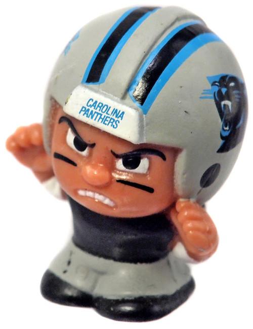 NFL TeenyMates Football Series 4 Defense Carolina Panthers Minifigure [Loose]