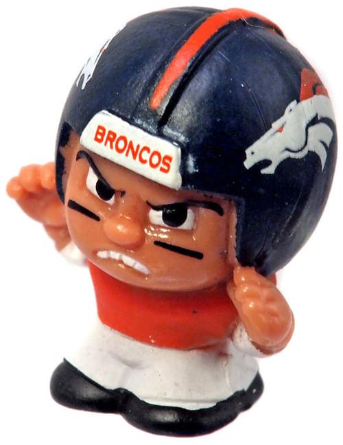 NFL TeenyMates Football Series 4 Defense Denver Broncos Minifigure [Loose]