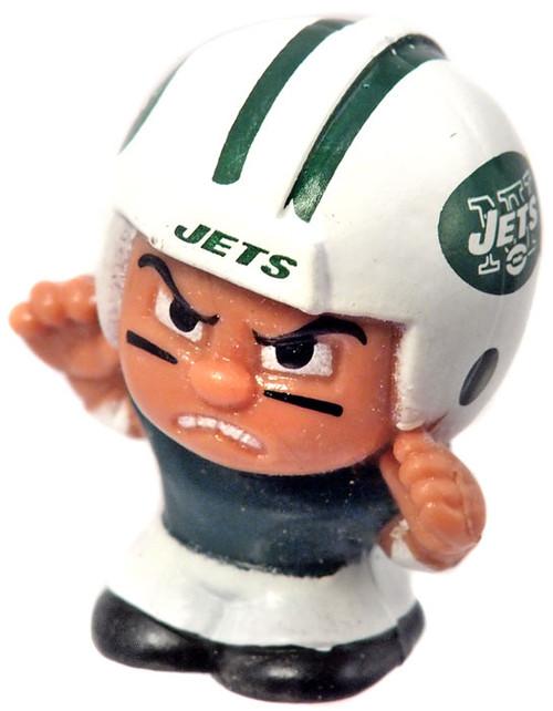 NFL TeenyMates Football Series 4 Defense New York Jets Minifigure [Loose]