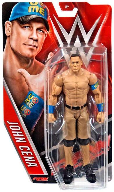 WWE Wrestling Series 56 John Cena Action Figure