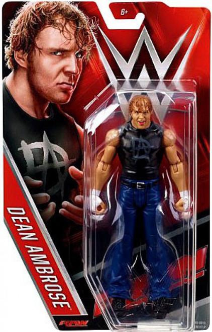 WWE Wrestling Series 56 Dean Ambrose Action Figure