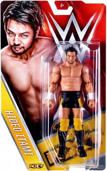WWE Wrestling Series 56 Hideo Itami Action Figure