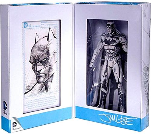Blueline Batman Exclusive Action Figure