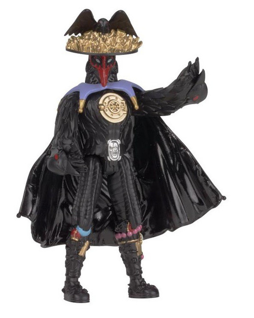 Power Rangers Dino Charge Spellbinder Action Figure [Dino Charge]