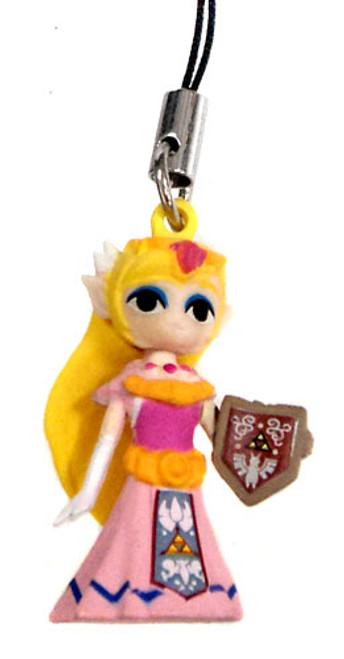 The Legend of Zelda Mascot Danglers Zelda Dangler