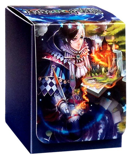 Force of Will The Millennia of Ages Legion Deck Box