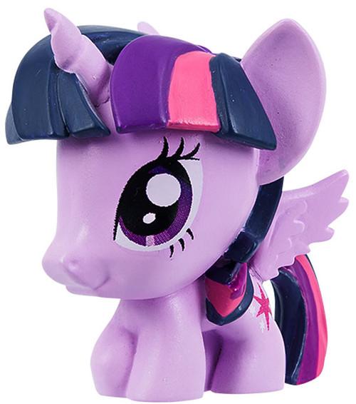 My Little Pony Fash'Ems Princess Twilight Sparkle 1.5-Inch Mini Figure [Loose]