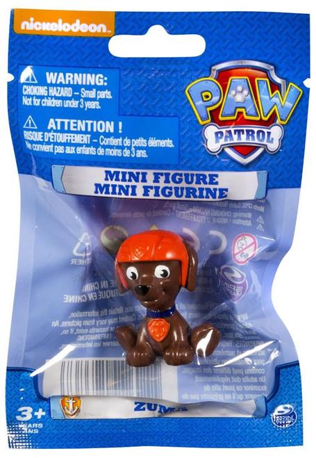 Paw Patrol Zuma Mini Figure [Bagged]