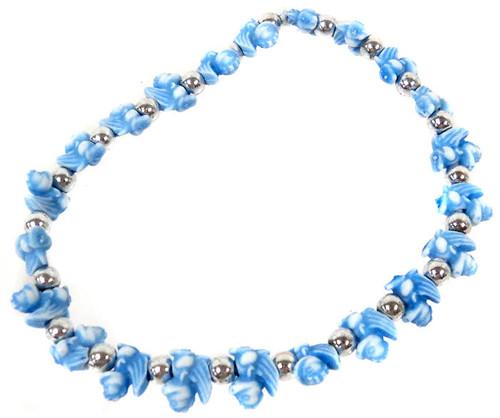 Dragonz Blue Dragons Bracelet