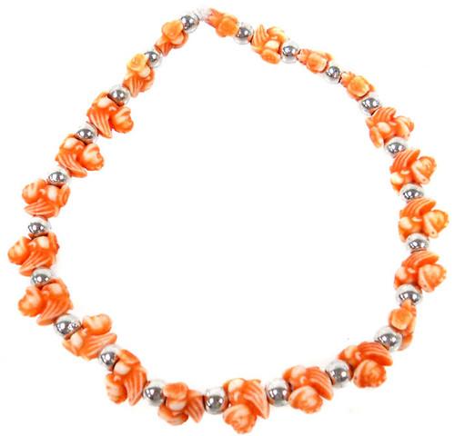 Dragonz Orange Dragons Bracelet