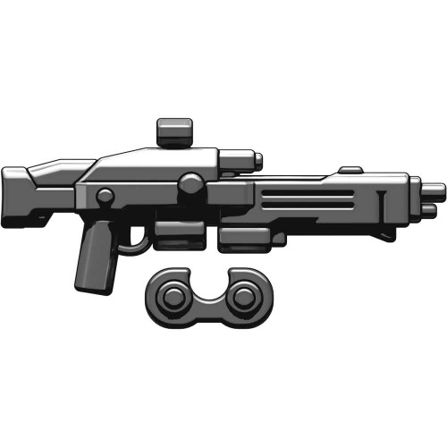 BrickArms XM345 Overkill 2.5-Inch [Black]
