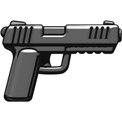BrickArms UCS 2.5-Inch [Black]