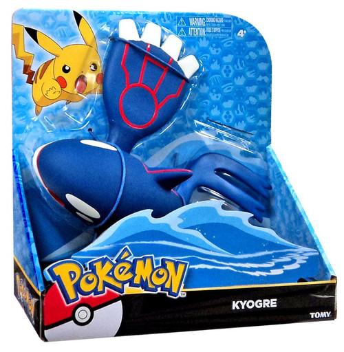 "Pokemon Legendary Kyogre 8-Inch Large Figure [8""]"