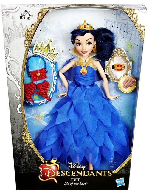 Disney Descendants Evie 11-Inch Deluxe Doll [Coronation]