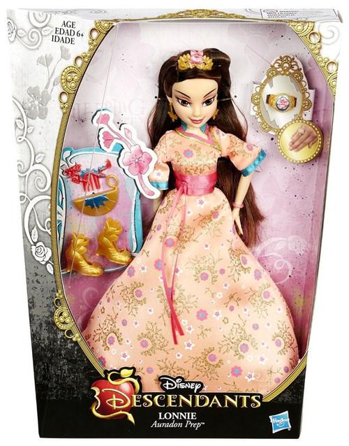 Disney Descendants Lonnie 11-Inch Deluxe Doll [Coronation]