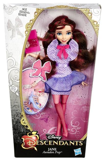 Disney Descendants Signature Jane 11-Inch Doll