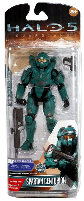 McFarlane Toys Guardians Halo 5 Spartan Centurion Exclusive Action Figure