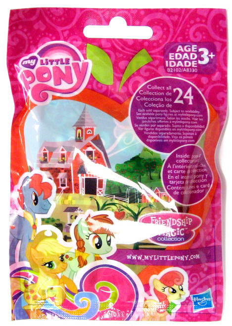 My Little Pony PVC Series 13 Mystery Pack
