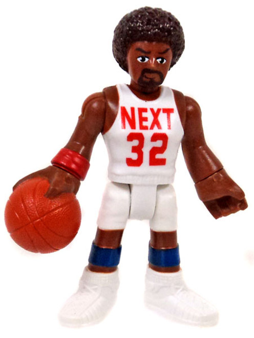 Fisher Price Imaginext Series 4 Basketball Player Mystery Minifigure [Loose]