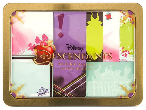 Disney Descendants Descendants Sticky Notes