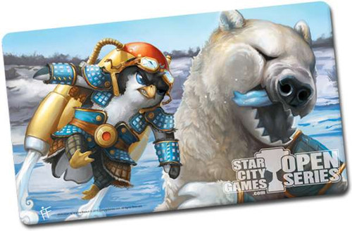 MtG Card Supplies Polar Punch Playmat