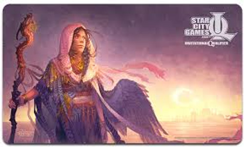 MtG Card Supplies IQ Top 8 #2 2015 Playmat